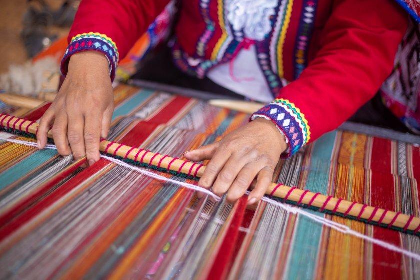Боливийската бира Huari в помощ на занаятите
