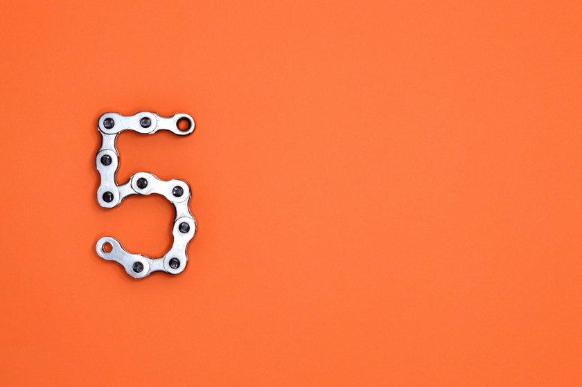 5 насоки, за да сте сигурни, че вашият бизнес е изграден за растеж