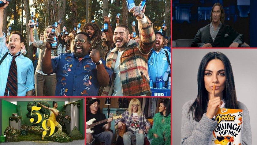 Super Bowl 2021 – марките заложиха на носталгия и лековат хумор в рекламите си