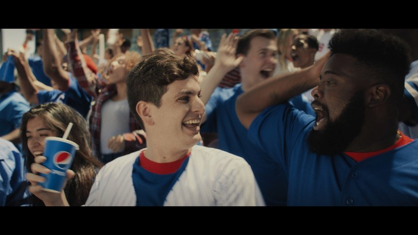 Новата реклама на Pepsi : The Mess We Miss