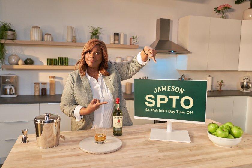 Jameson в САЩ плаща 50 долара, ако си вземеш отпуск, за да празнуваш деня на Свети Патрик на 17-ти март