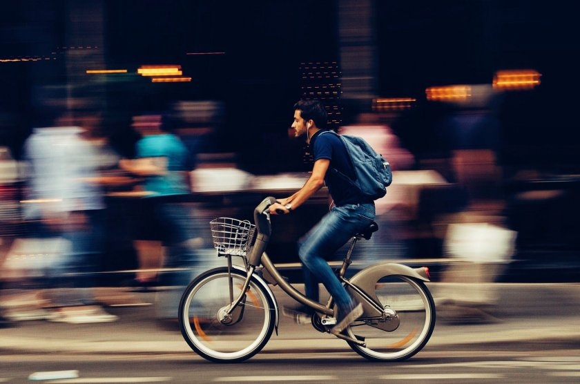 Потребителите в движение възприемат рекламите по-добре