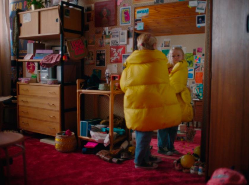 Новата реклама на Aigle: някои неща са направени да са вечни