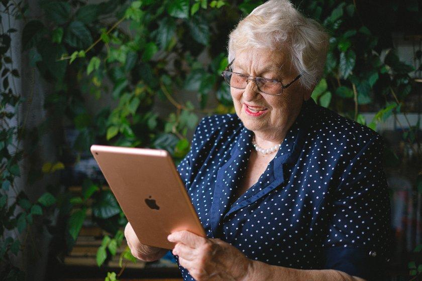 Дигиталните пенсионери по света и у нас