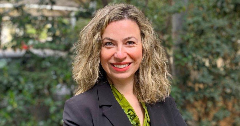 Елиана Пумбру - мениджър бизнес развитие на Project Agora за променящите се условия за издателите, състоянието на programmatic купуването, авансовото наддаване и безопасността на марката