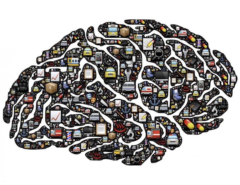 контекста на рекламното послание  увеличава запомнянето му до 40%