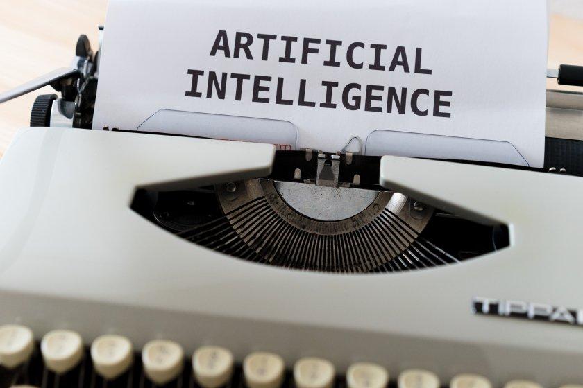 Бъдещето на изкуствения интелект: сливането на човешкото поведение с технологиите
