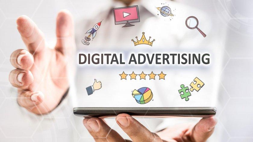 IAB : приходите на дигиталната реклама са се увеличили през 2020 с 12,2% въпреки икономическите последици от COVID-19