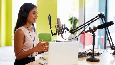 Новите инфлуенсъри са в ушите на слушателите