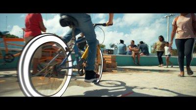 Motion for Life – новата глобална бранд кампания на Michelin