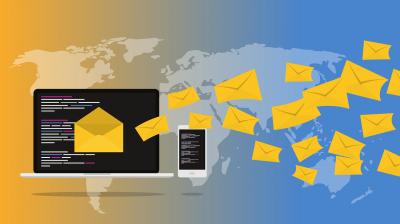 Маркетингът през 2021: Имате поща