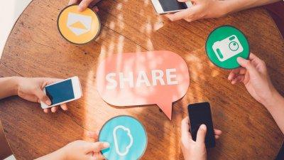 Защо някои реклами се споделят повече от други?
