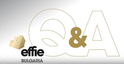 EFFIE България 2020 - съветите на журито за успешни заявки