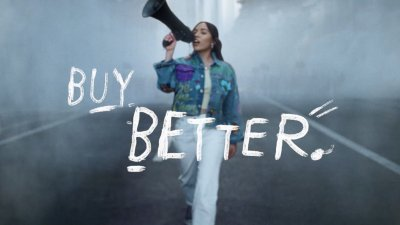 """""""Купувай по-добро, носи по-дълго"""" – новата кампания на Levi's"""