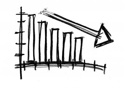 Криза в ефективността на творческите идеи