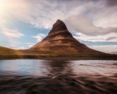 Изглежда се нуждаеш от Исландия