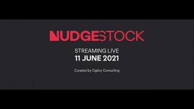 Ogilvy обяви програмата на Nudgestock 2021