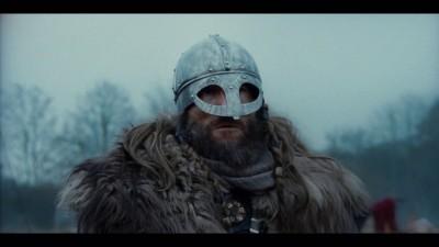 Дори викингите са носили каски