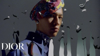 Най-красивият клип за мъже тази есен е Dior