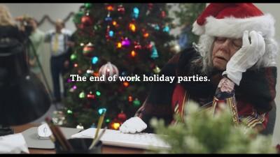"""Miller Lite казва """"Сбогом на офисните коледни партита"""""""