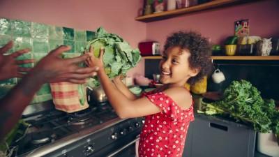 Knorr насърчава потребителите да променят света, чиния по чиния