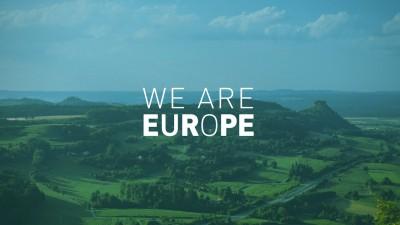 """Стартира """"Ние сме Европа"""" – кампания на Европейската Туристическа Комисия в партньорство с Euronews, целяща да насърчи пътуванията отново"""