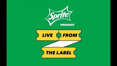 Sprite превръща бутилките в билети за виртуални хип-хоп концерти в САЩ