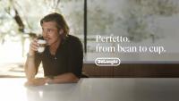 Вижте Брад Пит в рекламата на DeLonghi